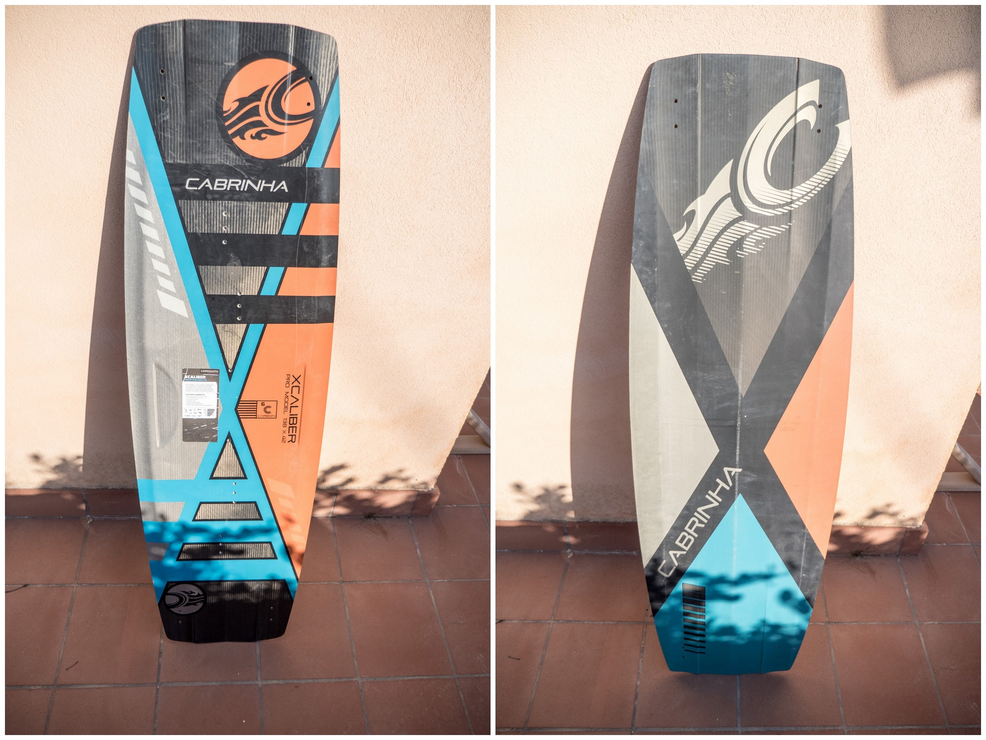 2016 XCALIBER 138cm (not used) + H1 Binding Image